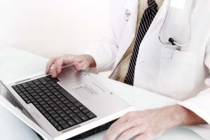Healthcare IT outsourcing