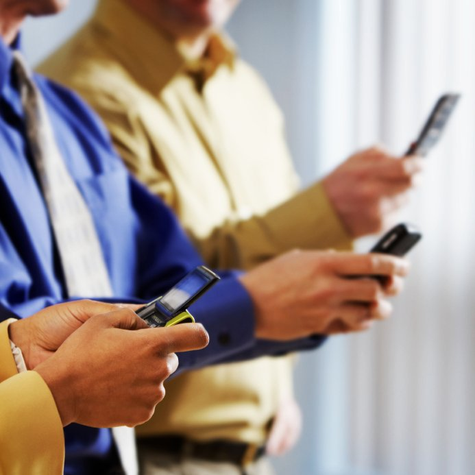 mobile supply chain apps