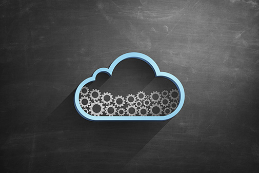 The shift toward cloud ERP: Top business advantages