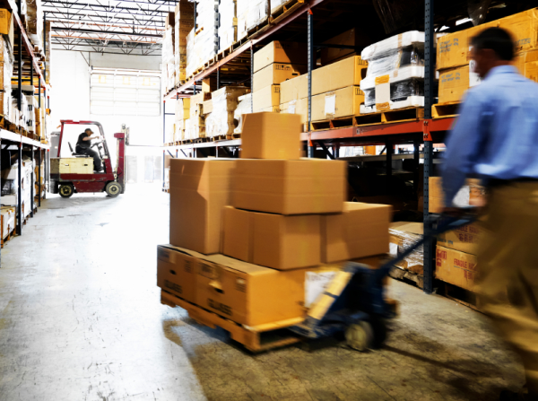 supply chain visibility strategies