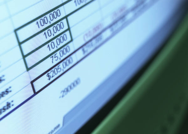 supply chain spreadsheets are ineffective
