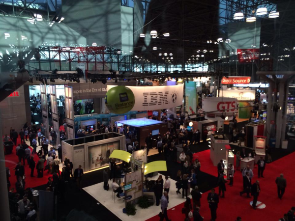 National retail federation big show 2014 oxford consulting group