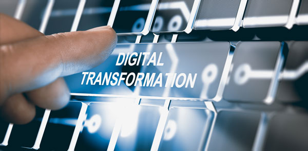 APIs and Digital Transformation