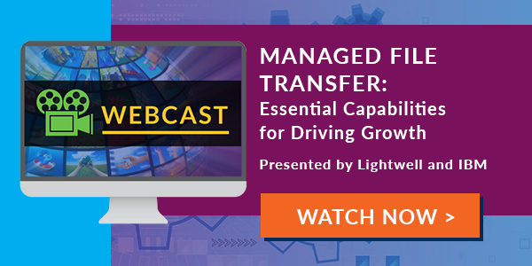 Video - MFT Webcast - MFT- Essential Capabilities for Driving Growth
