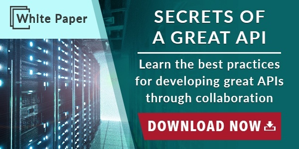 White Paper - MuleSoft - Secrets of a Great API
