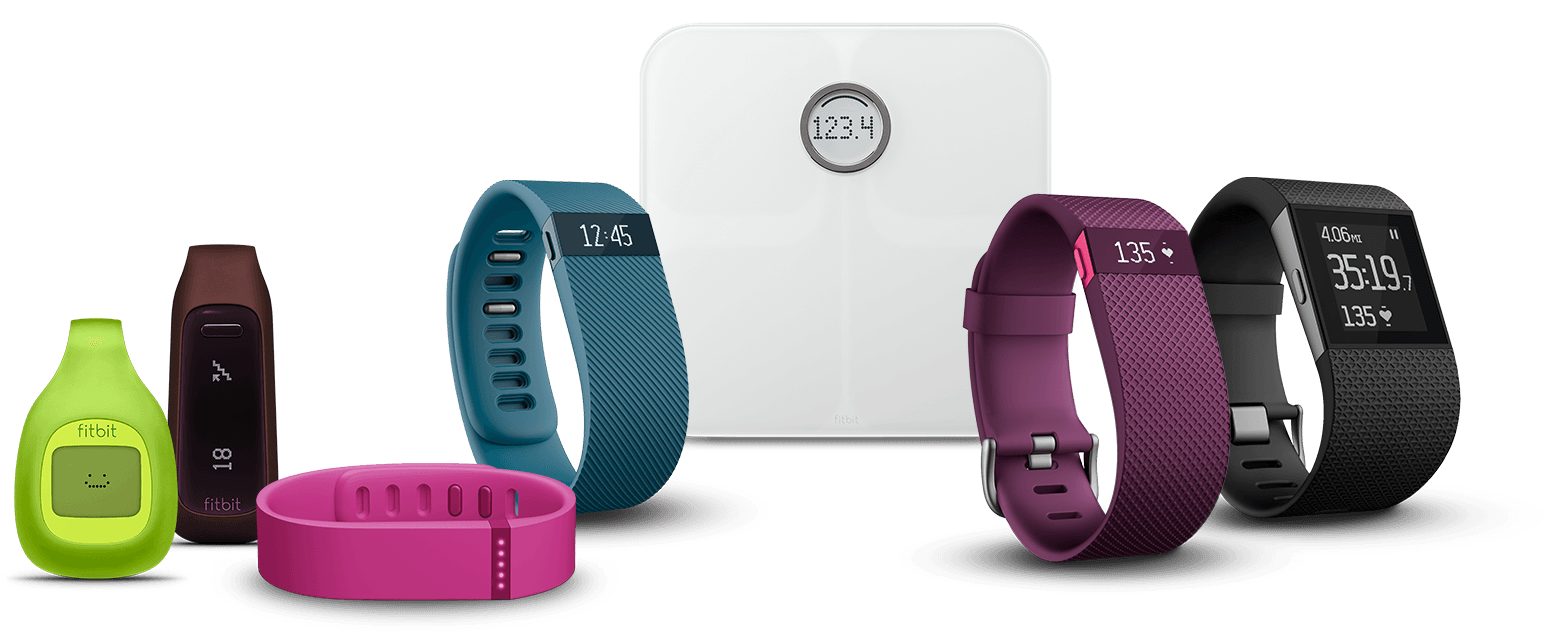 Fitbit Races to Success with NetSuite: Wishing you 365 days of 10,000 steps in 2016