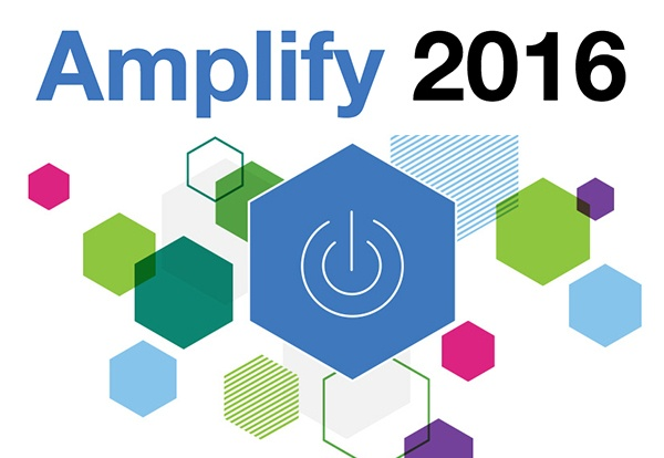 "Are you ready to ""Outthink Ordinary"" at IBM Amplify?"
